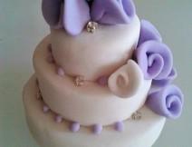 Minicake rose golosissime