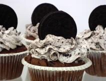 Oreo cupcakes golosissime
